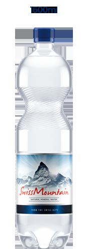 SwissMoutain Natural 1500ml bottle