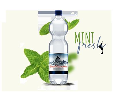 SwissMountain Mint Fresh Water